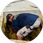 ivanoé assainissement rénovation canalisation Ain Rhône Isère