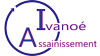 Ivanoé Assainissement Mobile Logo