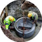 ivanoe-assainissement-travaux assainissement Loyettes