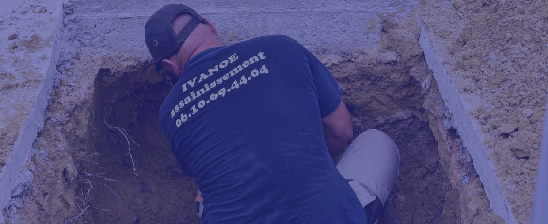réparation-canalisation-ivanoé-assainissement