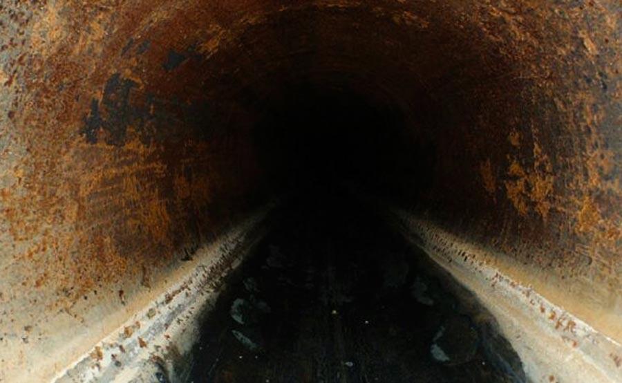 inspection & rénovation de canalisation