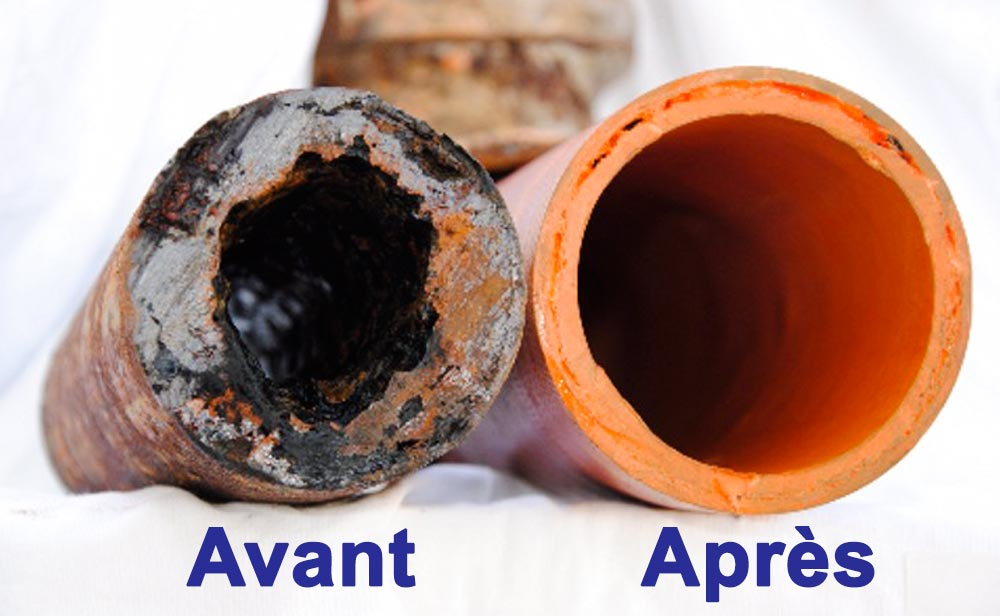 ivanoé assainissement rénovation de canalisation